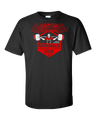 Black 2016 IBP NATIONALS T-SHIRT