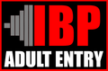 Adult  IBP Event Registration (Full Power Meet National)