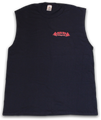 IBP SLEEVELESS SHIRT - IBP Embroidered LOGO