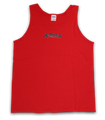 IBP TANK TOP - IBP Embroidered LOGO