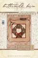 Vintage,Wreath,quilt,pattern,Buttermilk,Basin,Pattern,1244