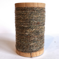 Rustic Wool Moire Threads 150