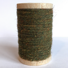 Rustic Wool Moire Threads 230