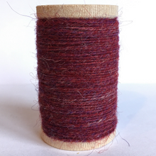 Rustic Wool Moire Threads 317