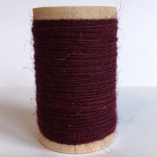 Rustic Wool Moire Threads 390