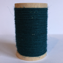 Rustic Wool Moire Threads 533