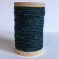 Rustic Wool Moire Threads 538