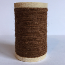 Rustic Wool Moire Threads 708