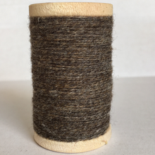 Rustic Wool Moire Threads 711