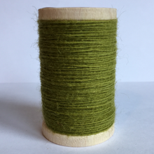Rustic Wool Moire Threads 812