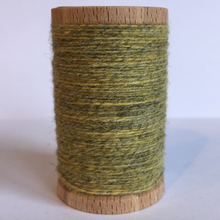 Rustic Wool Moire Threads 205