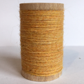 Rustic Wool Moire Threads 211