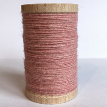 Rustic Wool Moire Threads 307