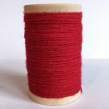 Rustic Wool Moire Threads 360