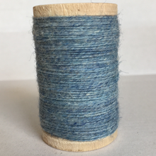 Rustic Wool Moire Threads 504