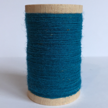 Rustic Wool Moire Threads 557