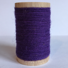 Rustic Wool Moire Threads 728