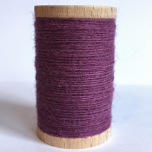 Rustic Wool Moire Threads 762