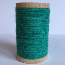 Rustic Wool Moire Threads 823