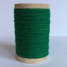 Rustic Wool Moire Threads 870
