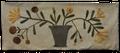 Sunshine, in, an, Old, Zinc, Pot, pattern, designer, Maggie, Bonanomi,