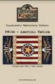 American,Emblem,punchneedle,pattern,198,designer,Teresa,Kogut,auntie,jus,quilt,shoppe