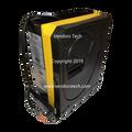 American Changer Yellow Stripe Hopper, Replaces Older MK4 & Green Stripe Hoppers