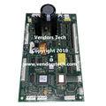 Rebuilt Royal Vendors Merlin IV Main Control Board