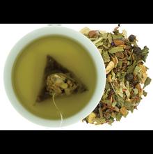 Yoga Tea, Pyramid Tea Bag