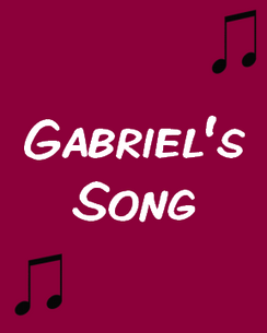 Acoustic version of a song written by Teri for Gabriel.