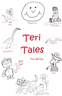 Teri Tales