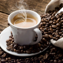 100% Columbian Coffee Pod 18CT/Dispenser