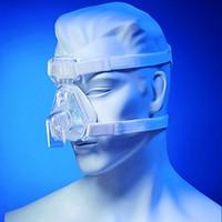 Philips Respironics 1016692 Contour Deluxe nasal mask, medium / large - 10 Per Box