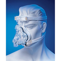 Philips Respironics 1018593 PerformaTrak oro-nasal mask EE, medium - 10 Per Box
