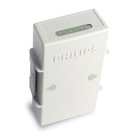 Philips M3538A  Lithium Ion Battery for Heartstart MRX - 1 Per Box