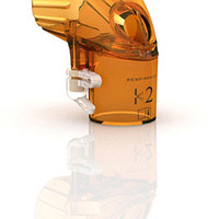 Philips 1072647 Entrainment Elbow, EE, Leak 2 - Pack of 5
