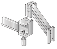 Fisher & Paykel 900MR303 Mounting Bracket - 1/Ea