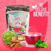TEA DELUXE BENEFIT