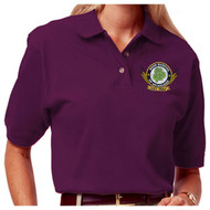 BEER BARONS 60/40 LADIES POLO