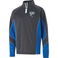 IFH Mens 1/4 Zip Performance Pullover