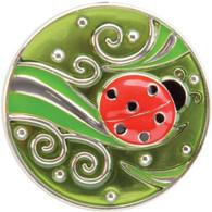 Close up of design