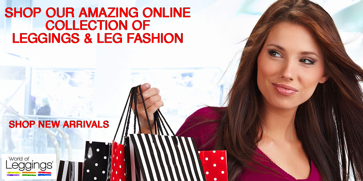 Shop Leggings Online