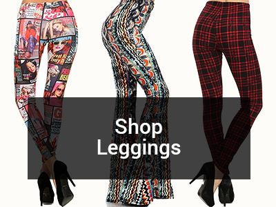 Shop New Leggings Arrivlas