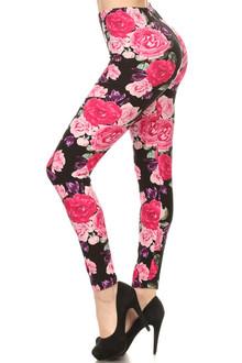 Valentina Rose Plus Size  Leggings