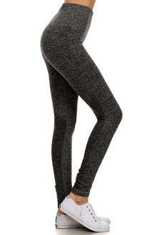 Athletica Heathered Leggings