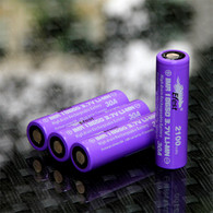 Efest IMR purple 18650 30A 2100mah