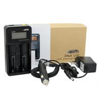 Efest LUC V2 charger