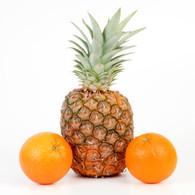 Orange Pineapple
