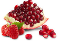 Raspberry Pom