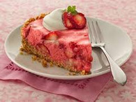 Granny's Baked Strawberry